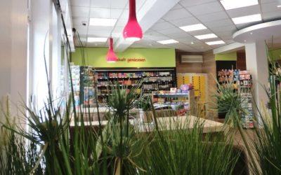 Convenience Shop in Lingen (Niedersachsen)