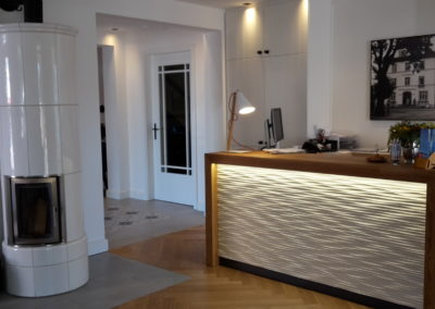 Referenz - Hotelempfang 02