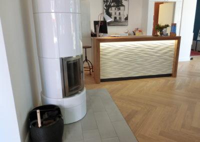 Referenz - Hotelempfang 06