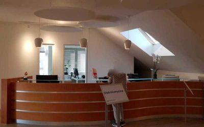 Allgemeinmedizinpraxis in Eutin (Schleswig-Holstein)